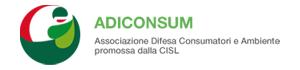 Logo Adiconsum