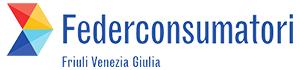 Logo Federconsumatori FVG
